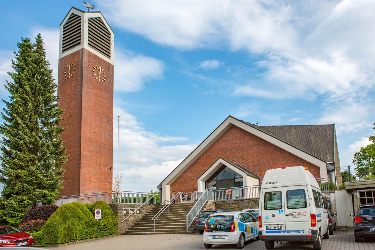 Versöhnerkirche