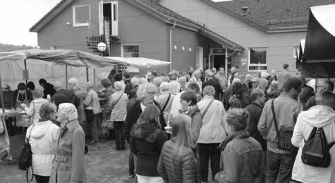 Ökumenisches Fest in Bergneustadt