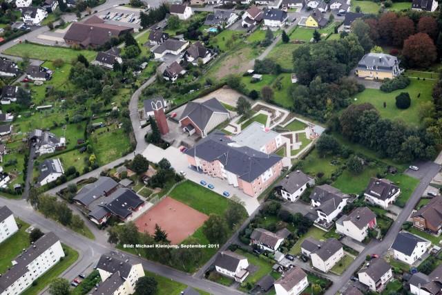 Bibelstunde & Mütterkreis @ Dietrich-Bonhoeffer-Haus | Bergneustadt | Nordrhein-Westfalen | Deutschland