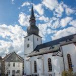 Die Altstadtkirche