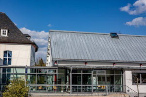 Gottesdienst anders im Altstadtgemeindesaal @ Altstadt-Gemeindehaus | Bergneustadt | Nordrhein-Westfalen | Deutschland