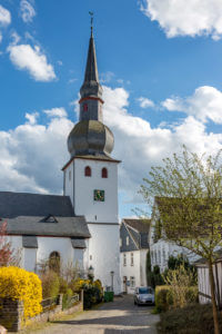 Taufgottesdienst in der Altstadtkirche @ Altstadt-Gemeindehaus | Bergneustadt | Nordrhein-Westfalen | Deutschland