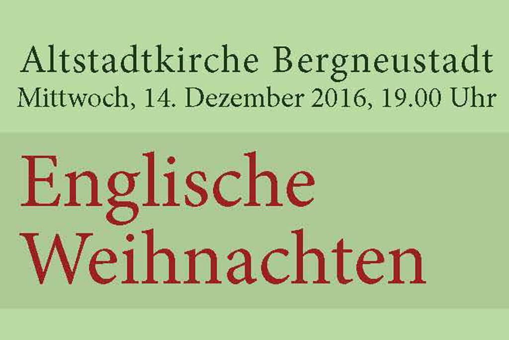 Bekannte Weihnachtslieder Englisch.Englische Weihnachten Evangelische Kirchengemeinde Bergneustadt