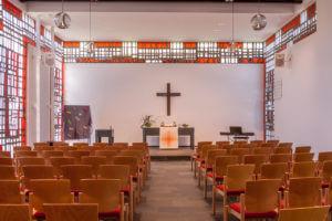 Gottesdienst zum Neujahrstag mit Abendmahl im GCH @ GemeindeCentrum Hackenberg | Bergneustadt | Nordrhein-Westfalen | Deutschland