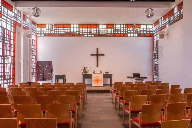 Gottesdienst im GC Hackenberg @ GC Hackenberg | Bergneustadt | Nordrhein-Westfalen | Deutschland