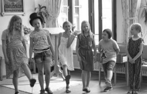 Kinderchor @ Altstadt-Gemeindehaus | Bergneustadt | Nordrhein-Westfalen | Deutschland
