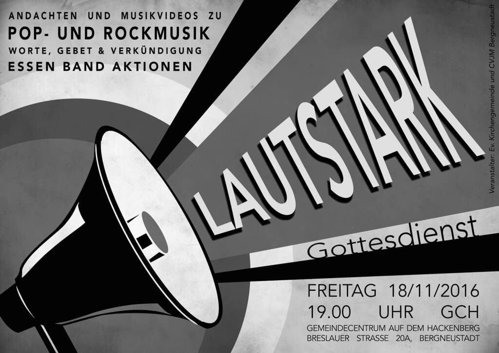 Lautstark @ GC Hackenberg | Bergneustadt | Nordrhein-Westfalen | Deutschland