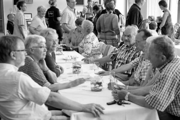 Ehrenamtsfest am 24. Juni 2016