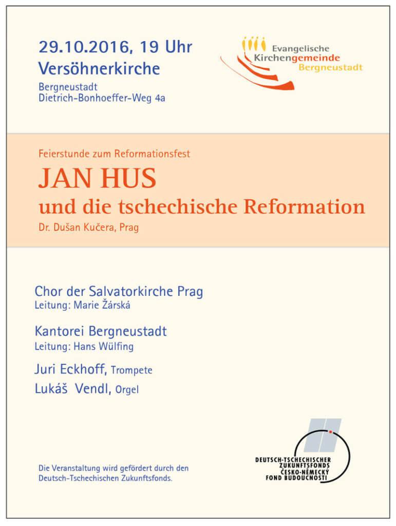 Reformationsgedenken Versöhnerkirche @ Versöhnerkirche | Bergneustadt | Nordrhein-Westfalen | Deutschland
