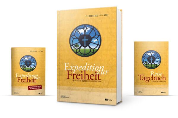 Expedition zur Freiheit