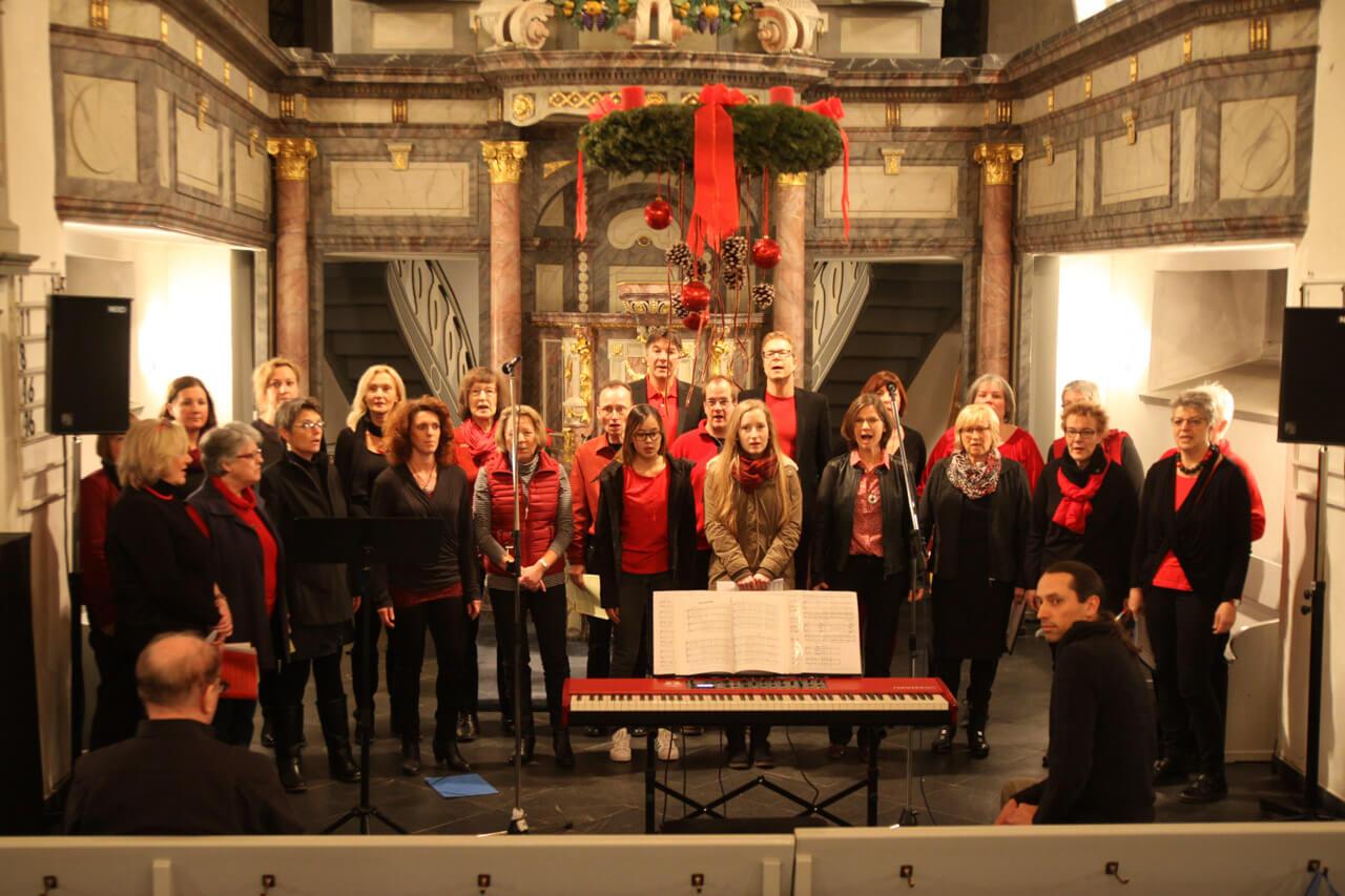 Weihnachtslieder In Englischer Sprache.Englische Weihnachten In Bergneustadt Evangelische Kirchengemeinde