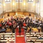 Konzertreise der Kantorei