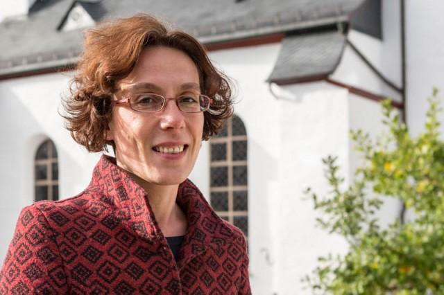 Einführungsgottesdienst von Dr. Annemarie Sirrenberg @ Altstadtkirche   Bergneustadt   Nordrhein-Westfalen   Deutschland