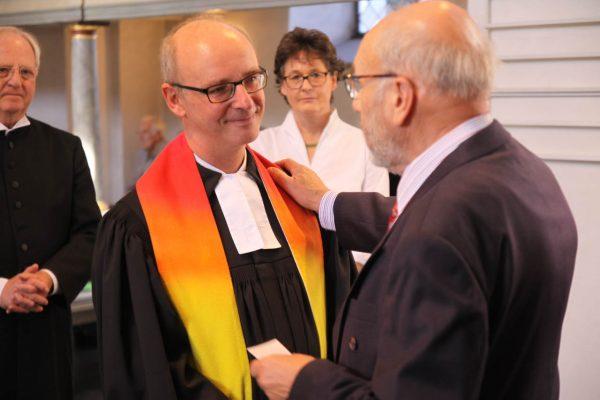 25 Jahre Pastor mit Leidenschaft
