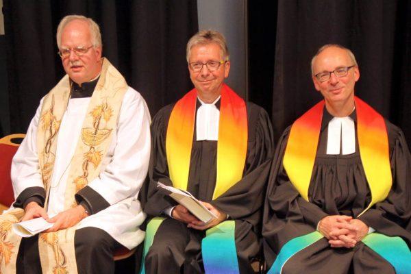 Partnerschafts-Gottesdienst zum Reformationsgedenken