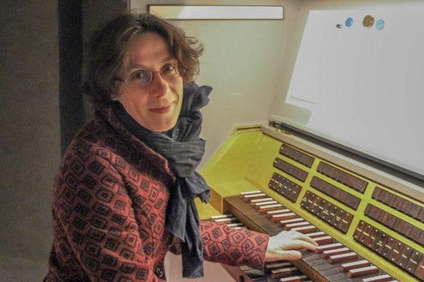 Interview mit Annemarie Sirrenberg
