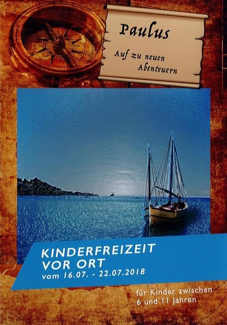 Freizeit vor Ort @ GemeindeCentrum Hackenberg | Bergneustadt | Nordrhein-Westfalen | Deutschland