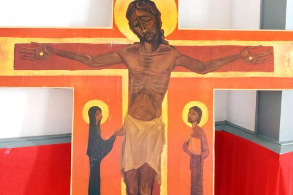 """""""Gottesdienst anders"""" in der Passionszeit: """"Der Weg mit dem Kreuz"""""""