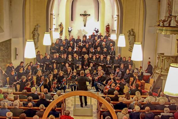 Wolfgang Amadeus Mozart: Requiem in d-moll, KV 626
