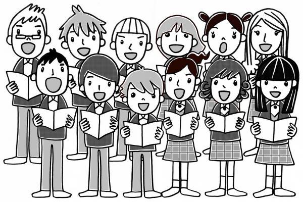 Hallo Kinder – herzliche Einladung zum Singen!