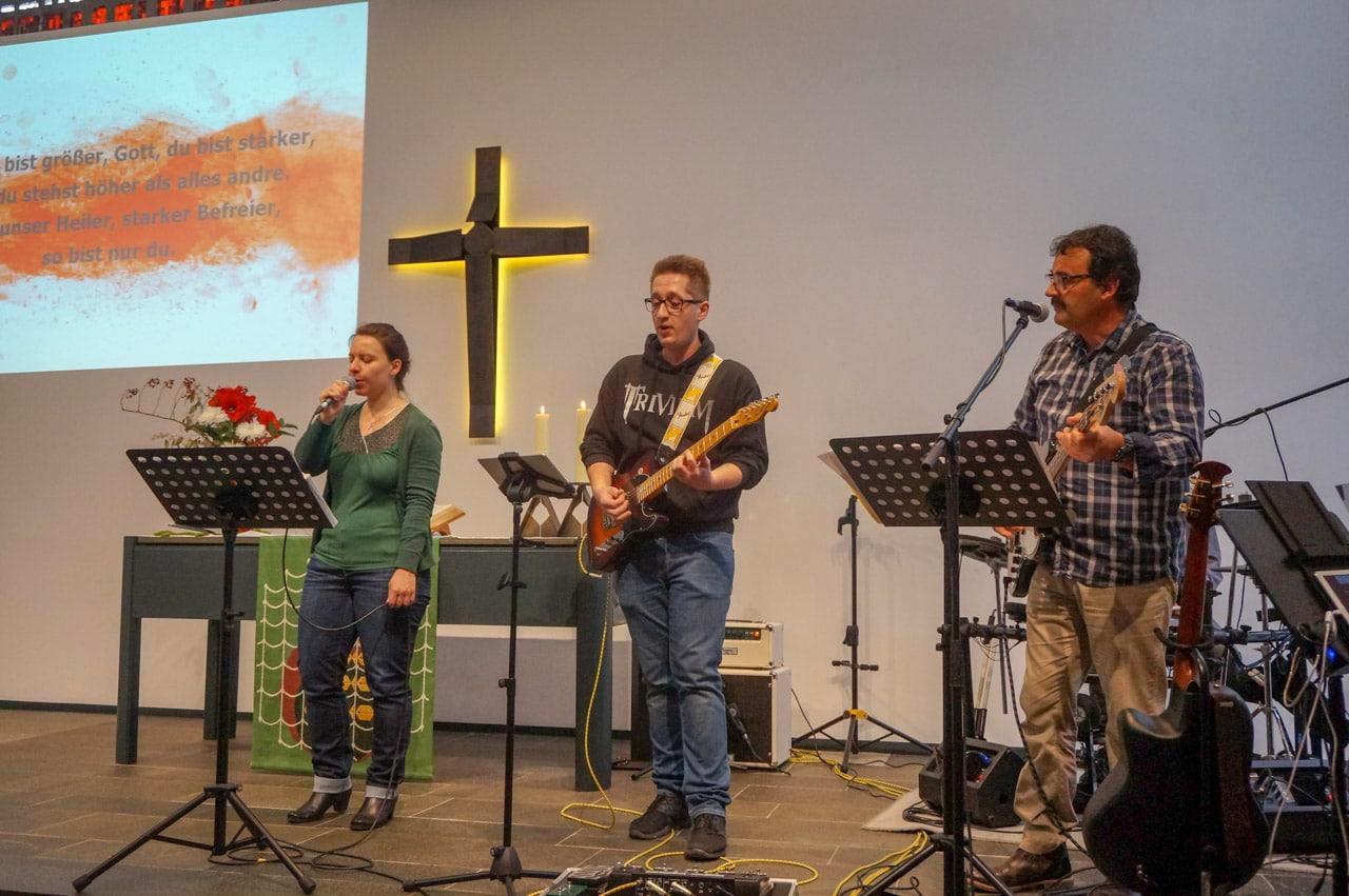 Kirche junge erwachsene gruppe ist kein dating-service