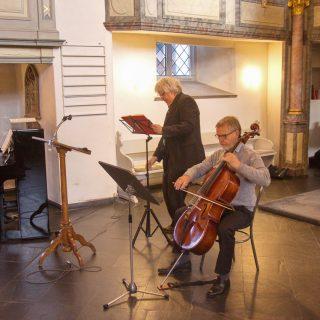 Musikgottesdienst